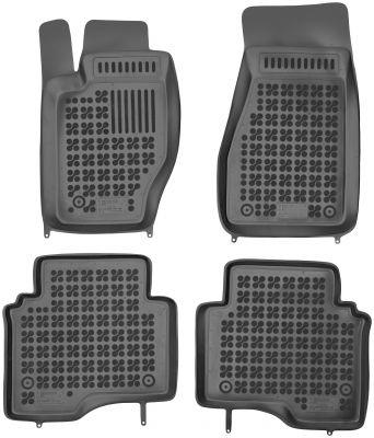 REZAW PLAST gumowe dywaniki samochodowe Jeep Commander od 2006-2010r. 203103
