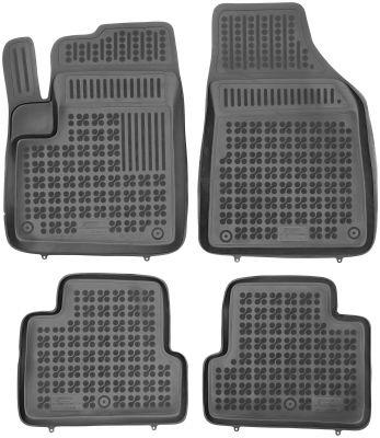 REZAW PLAST gumowe dywaniki samochodowe Jeep Cherokee KL od 2013r. 203106