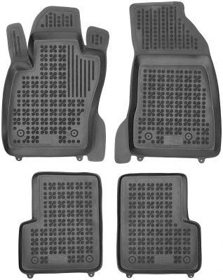 REZAW PLAST gumowe dywaniki samochodowe Jeep Renegade od 2014r. 203107