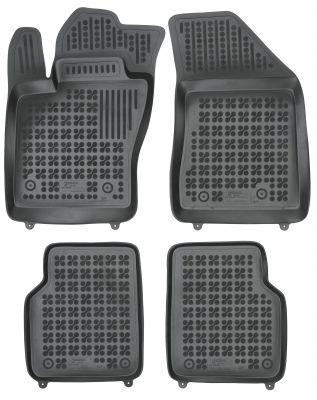 REZAW PLAST gumowe dywaniki samochodowe Jeep Compass II od 2017r. 203108