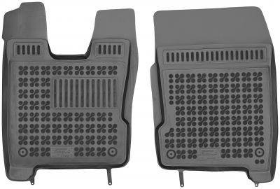 REZAW PLAST gumowe dywaniki samochodowe Iveco EuroCargo III od 2008r. 203801