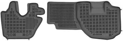 REZAW PLAST gumowe dywaniki samochodowe Isuzu Elf VI N-Series N od 2006r. 203903