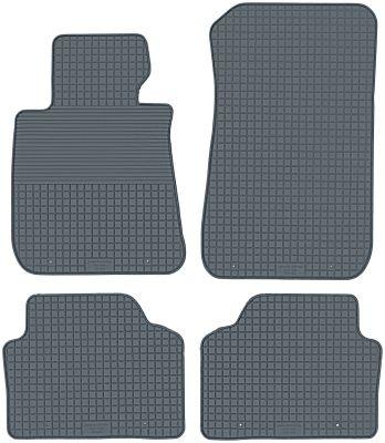 DOMA Gumowe dywaniki samochodowe BMW s3 E90 od 2004-2011r.