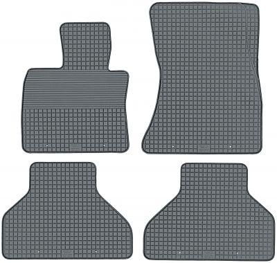 DOMA Gumowe dywaniki samochodowe BMW X5 E70 od 2006-2013r.