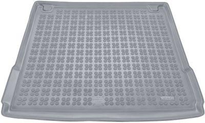 REZAW-PLAST popielaty gumowy dywanik mata do bagażnika Citroen C5 Kombi od 2008r. 230125S/Z