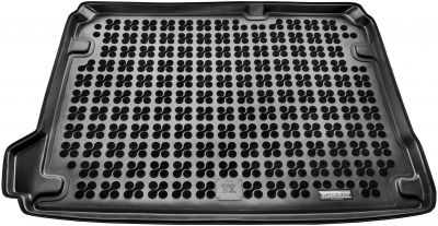 REZAW gumowy dywanik mata do bagaznika Citroen C4 od 2010r. 230134
