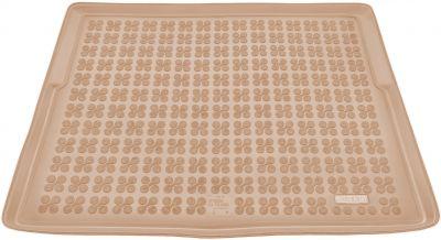 REZAW-PLAST beżowy gumowy dywanik mata do bagażnika Citroen C4 Picasso od 2013r. 230141B/Z