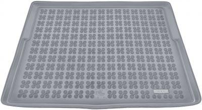 REZAW-PLAST popielaty gumowy dywanik mata do bagażnika Citroen C4 Picasso od 2013r. 230141S/Z