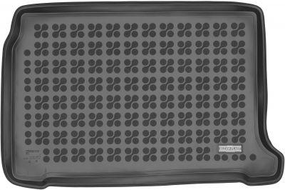 REZAW gumowy dywanik mata do bagaznika Citroen DS3 Crossback od 2019r 230157