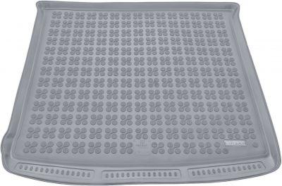 REZAW-PLAST popielaty gumowy dywanik mata do bagażnika Fiat Freemont od 2011r. 230338S/Z