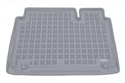 REZAW-PLAST popielaty gumowy dywanik mata do bagażnika Fiat Scudo II 8os. Long od 2006r. 230344S/Z