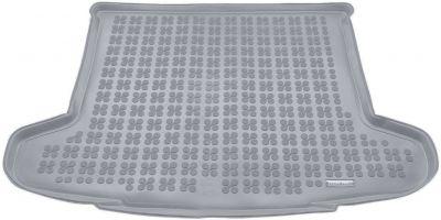 REZAW-PLAST popielaty gumowy dywanik mata do bagażnika Fiat Tipo Sedan od 2015r. 230353S/Z