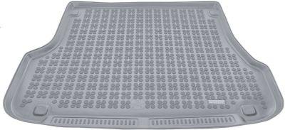 REZAW-PLAST popielaty gumowy dywanik mata do bagażnika Ford Mondeo III Kombi od 11/2000-2007r. 230412S/Z