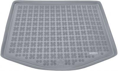 REZAW-PLAST popielaty gumowy dywanik mata do bagażnika Ford C-Max I od 2003-2010r. 230415S/Z