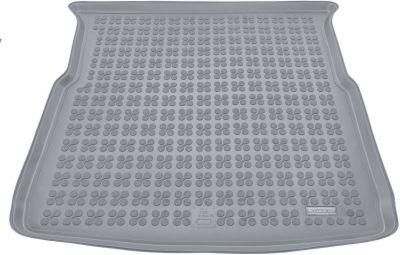 REZAW-PLAST popielaty gumowy dywanik mata do bagażnika Ford S-Max 5os. od 2006-2015r. 230421S/Z