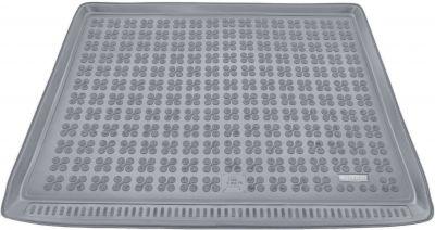 REZAW-PLAST popielaty gumowy dywanik mata do bagażnika Ford S-Max 7os. od 2006-2015r. 230423S/Z