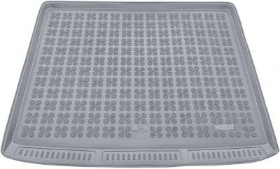 REZAW-PLAST popielaty gumowy dywanik mata do bagażnika Ford Grand C-Max od 2010r. 230433S/Z