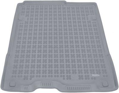 REZAW-PLAST popielaty gumowy dywanik mata do bagażnika Ford Grand Tourneo Coonect 5os. od 2014r. 230444S/Z