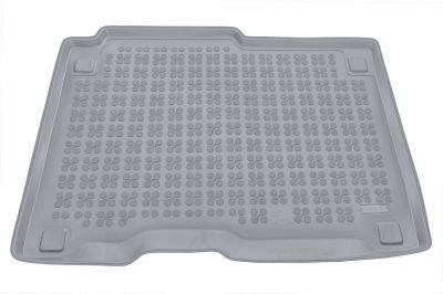 REZAW-PLAST popielaty gumowy dywanik mata do bagażnika Ford Tourneo Connect 5os. od 2014r. 230446S/Z