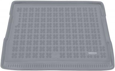 REZAW-PLAST popielaty gumowy dywanik mata do bagażnika Ford Tourneo Courier od 2014r. 230447S/Z