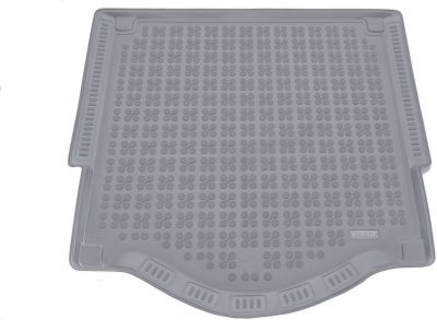 REZAW-PLAST popielaty gumowy dywanik mata do bagażnika Ford Mondeo V Kombi od 2014r. 230449S/Z