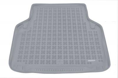 REZAW-PLAST popielaty gumowy dywanik mata do bagażnika Honda Accord Kombi od 2008r. 230522S/Z