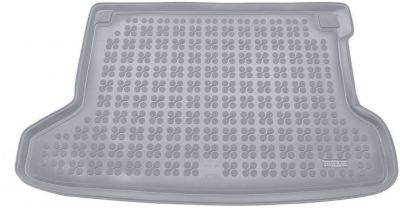 REZAW-PLAST popielaty gumowy dywanik mata do bagażnika Honda HR-V I od 2015r. 230528S/Z