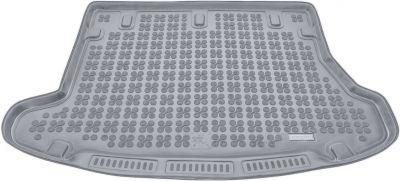REZAW-PLAST popielaty gumowy dywanik mata do bagażnika Hyundai i30 I CW Kombi od 2008-2012r. 230622S/Z