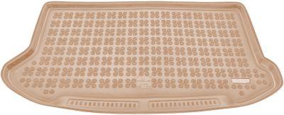 REZAW-PLAST beżowy gumowy dywanik mata do bagażnika Hyundai ix20 od 2010r. 230625B/Z