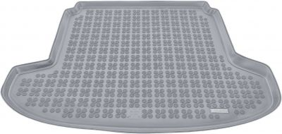 REZAW-PLAST popielaty gumowy dywanik mata do bagażnika Kia Ceed Kombi od 2007-2012r. 230727S/Z