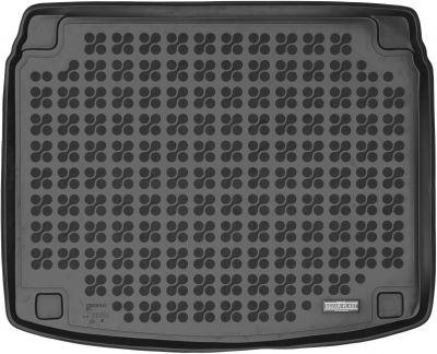 REZAW gumowy dywanik mata do bagaznika Kia XCeed dolna podłoga bagażnika od 2019r 230762