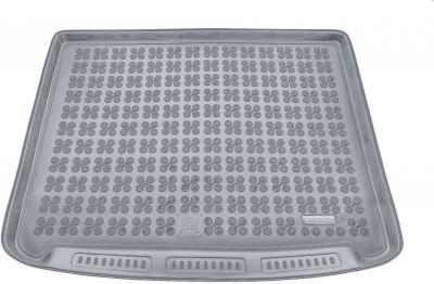 REZAW-PLAST popielaty gumowy dywanik mata do bagażnika Mercedes B-Klasa W245 od 2005-2011r. 230917S/Z