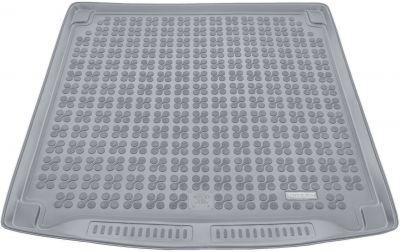 REZAW-PLAST popielaty gumowy dywanik mata do bagażnika Mercedes M-Klasa W164 od 2005-2011r. 230919S/Z