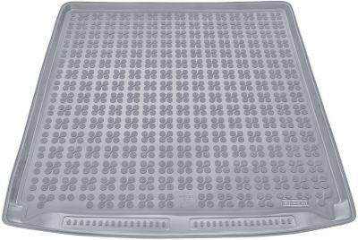 REZAW-PLAST popielaty gumowy dywanik mata do bagażnika Mercedes E-Klasa W211 Kombi Long od 2003-2009r. 230920S/Z