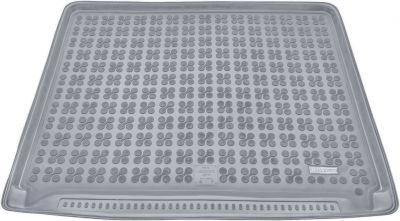 REZAW-PLAST popielaty gumowy dywanik mata do bagażnika Mercedes E-Klasa W211 Kombi krótki od 2003-2009r. 230921S/Z