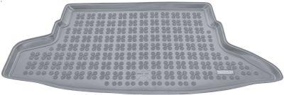REZAW-PLAST popielaty gumowy dywanik mata do bagażnika Nissan Juke od 2010r. 231030S/Z