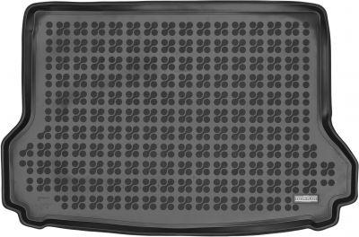 REZAW gumowy dywanik mata do bagaznika Nissan X-Trail T32 III FL górna podłoga bagażnika od 2017r 231043