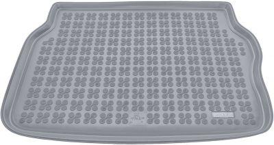 REZAW-PLAST popielaty gumowy dywanik mata do bagażnika Opel Astra II G Hatchback od 03/1998-03/2009r. 231107S/Z