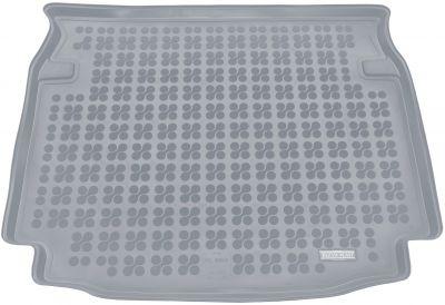 REZAW-PLAST popielaty gumowy dywanik mata do bagażnika Opel Signum od 05/2003r. 231121S/Z