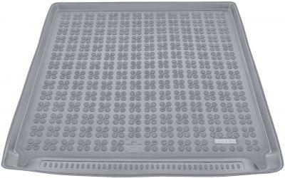 REZAW-PLAST popielaty gumowy dywanik mata do bagażnika Opel Astra IV J Kombi od 2010-2015r. 231139S/Z