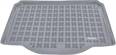 REZAW-PLAST popielaty gumowy dywanik mata do bagażnika Opel Mokka od 2012r. 231145S/Z