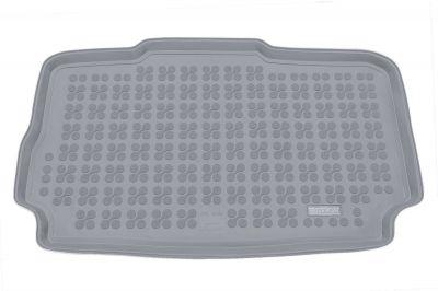 REZAW-PLAST popielaty gumowy dywanik mata do bagażnika Opel Meriva (dolna podłoga bagażnika) od 2014r. 231147S/Z