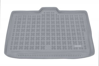 REZAW-PLAST popielaty gumowy dywanik mata do bagażnika Opel Meriva (górna podłoga bagażnika) od 2014r. 231148S/Z
