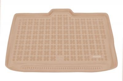 REZAW-PLAST beżowy gumowy dywanik mata do bagażnika Opel Meriva od 2014r. 231148B/Z
