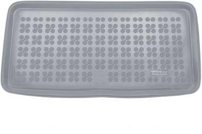 REZAW-PLAST popielaty gumowy dywanik mata do bagażnika Opel Karl od 2015r. 231149S/Z