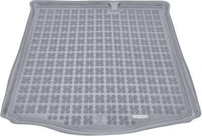 REZAW-PLAST popielaty gumowy dywanik mata do bagażnika Citroen C-Elysee od 2012r. 231229S/Z