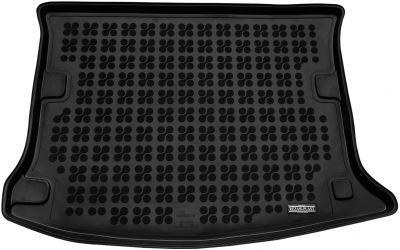 REZAW gumowy dywanik mata do bagaznika Dacia Sandero od 2008-2012r. 231348