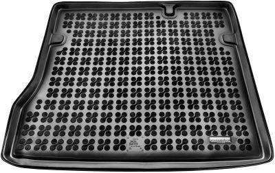 REZAW gumowy dywanik mata do bagaznika Dacia Duster od 2010-2017r. 231360