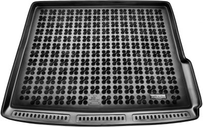 REZAW gumowy dywanik mata do bagaznika Dacia Duster od 2010-2017r. 231361