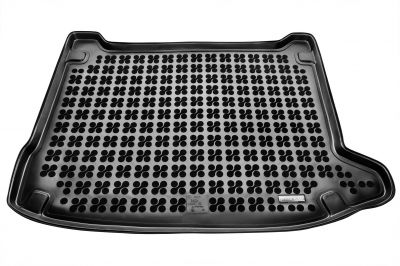 REZAW gumowy dywanik mata do bagaznika Dacia Lodgy 5siedzeń od 2012r. 231364